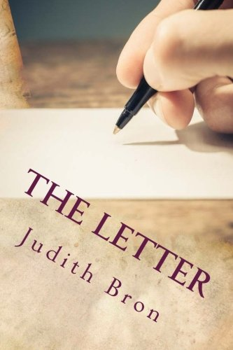 9781535175241: The Letter (Tomorrow's Promise Series) (Volume 1)