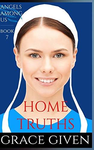 An Amish Romance: Home Truths