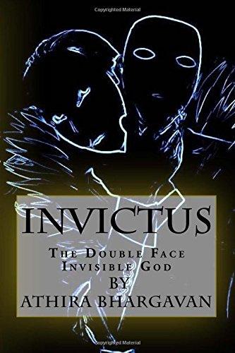 9781535180566: Invictus: The Double Face Invisible God