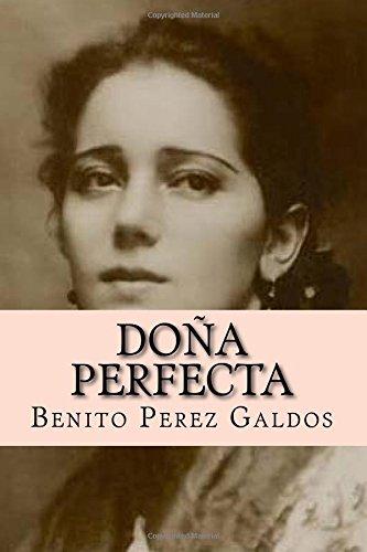 9781535181365: Doña perfecta