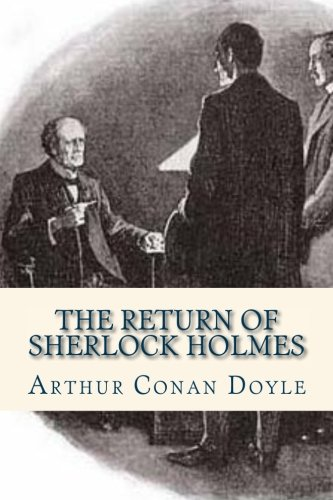 9781535182157: The Return of Sherlock Holmes
