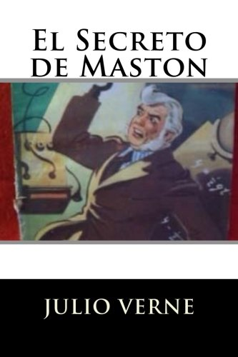 9781535186292: El Secreto de Maston (Spanish Edition)