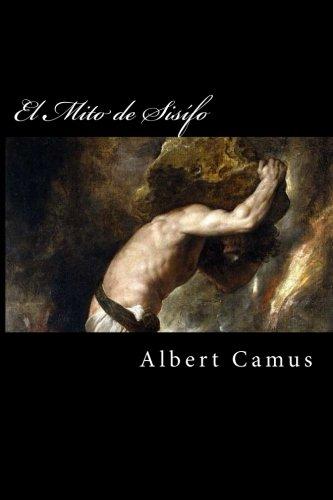 9781535187046: El Mito de Sisifo (Spanish Edition)