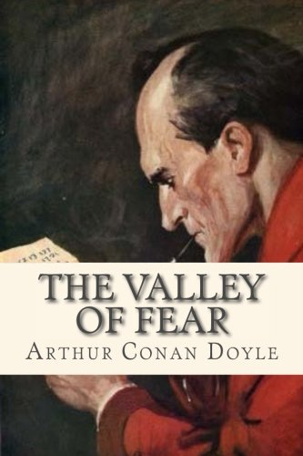 9781535189606: The Valley of Fear