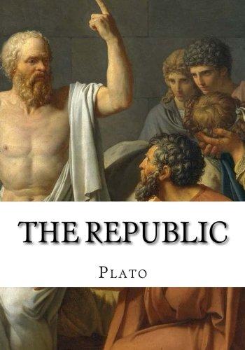 9781535192569: The Republic