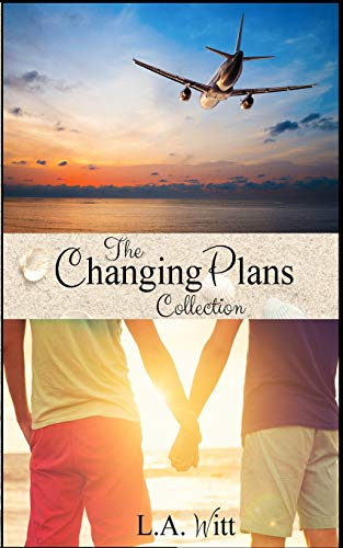 9781535199025: Changing Plans
