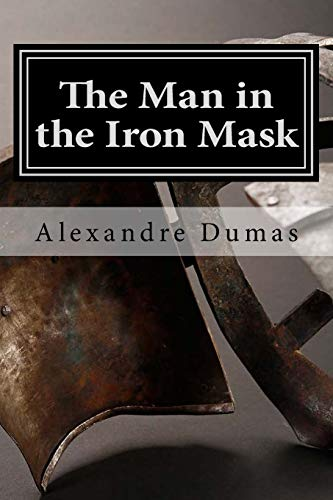 9781535202084: The Man in the Iron Mask: English edition