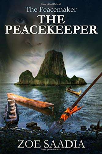 9781535203081: The Peacekeeper (The Peacemaker Series) (Volume 4)