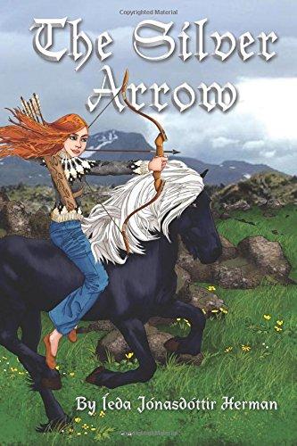 The Silver Arrow: Herman, �eda Jà nasdà ttir
