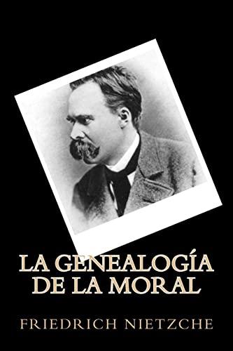 9781535206488: La Genealogia de La Moral (Spanish Edition)