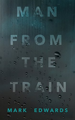 9781535209281: The Man From The Train
