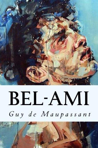 9781535212540: Bel-Ami