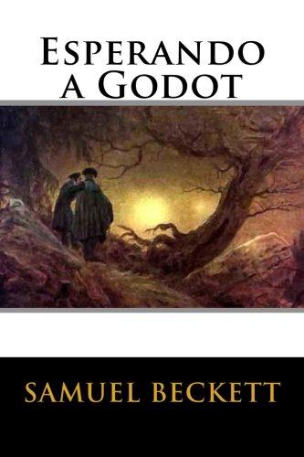 9781535213158: Esperando a Godot