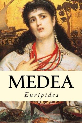 9781535213387: Medea (Spanish Edition)