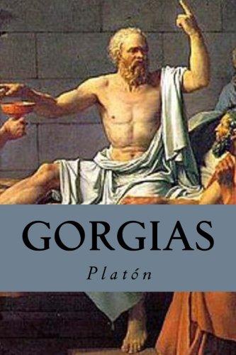 9781535215381: Gorgias