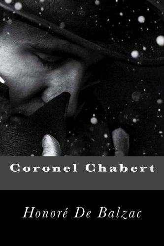 9781535215473: Coronel Chabert