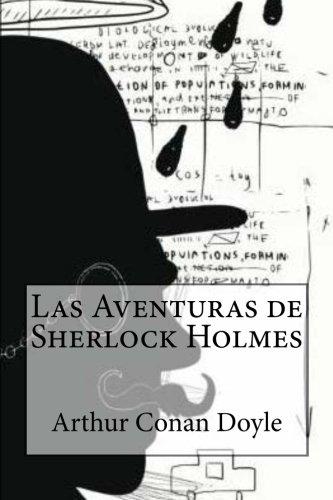 9781535215480: Las Aventuras de Sherlock Holmes
