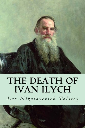 ivan ilych Start studying the death of ivan ilych, leo tolstoy learn vocabulary, terms, and more with flashcards, games, and other study tools.