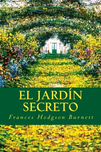 Jardin by burnett abebooks for El jardin secreto torrent