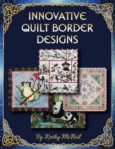 9781535222143: Innovative Quilt Border Designs