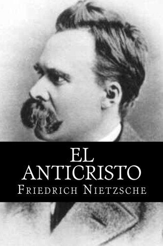 9781535225014: El Anticristo (Spanish Edition)