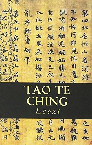 9781535229333: Tao Te Ching