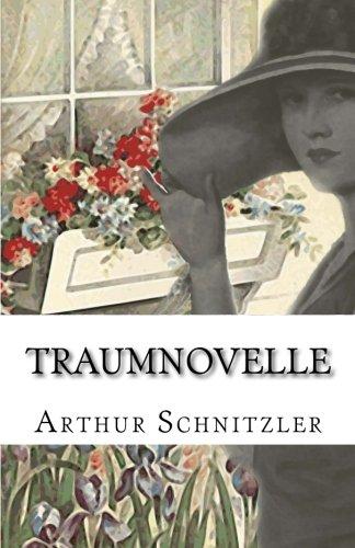 Traumnovelle (Paperback): Arthur Schnitzler