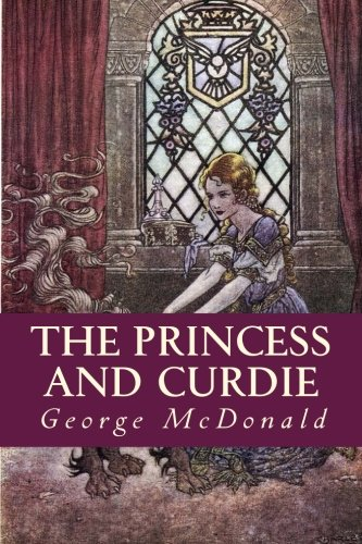 9781535235426: The Princess and Curdie