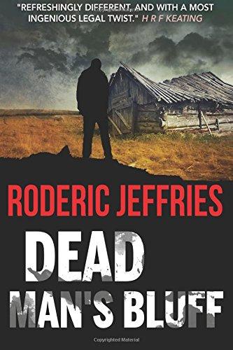 9781535235440: Dead Man's Bluff