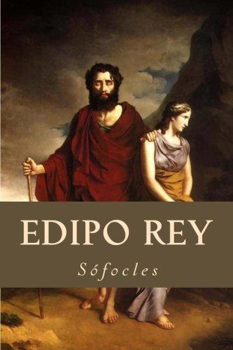 Edipo Rey (Paperback): Sofocles