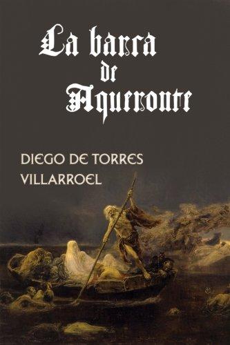 9781535238199: La barca de Aqueronte