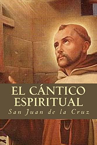 9781535247191: El Cántico Espiritual (Spanish Edition)