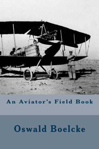 9781535248150: An Aviator's Field Book