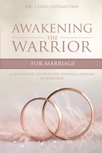 9781535251570: Awakening the Warrior for Marriage: A