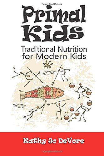 9781535257213: Primal Kids