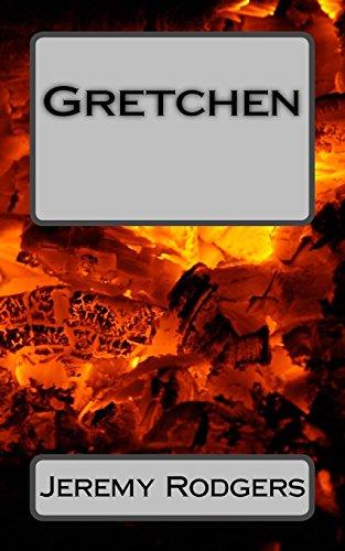 9781535258692: Gretchen