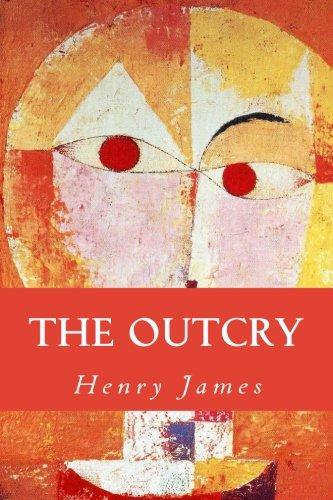 9781535263573: The Outcry