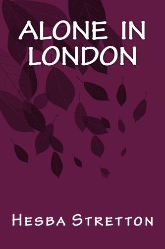 Alone in London by Stretton
