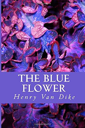 9781535264556: The Blue Flower