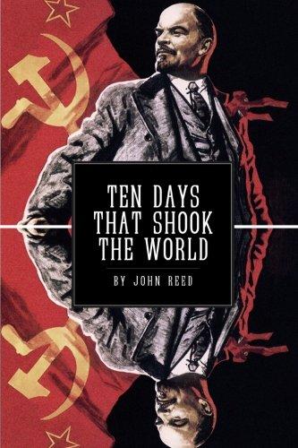 9781535270083: Ten Days That Shook the World
