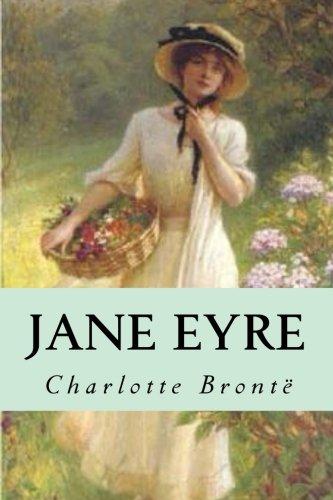 9781535270700: Jane Eyre