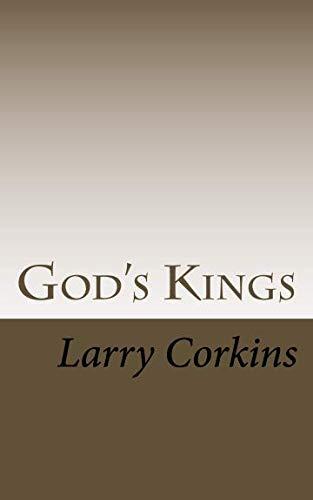 9781535271073: God's Kings