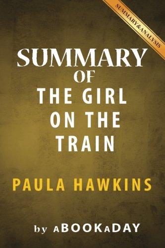 9781535284424: Summary & Analysis of The Girl on the Train: A Novel by Paula Hawkins