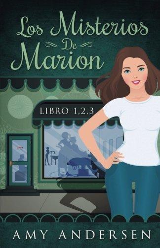 9781535286640: Los Misterios de Marion: (Suspense-Romance) (Spanish Edition)