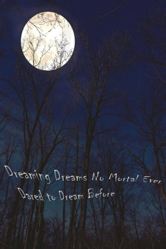 Dreaming Dreams No Mortal Ever Dared to: Dearborn Public Library