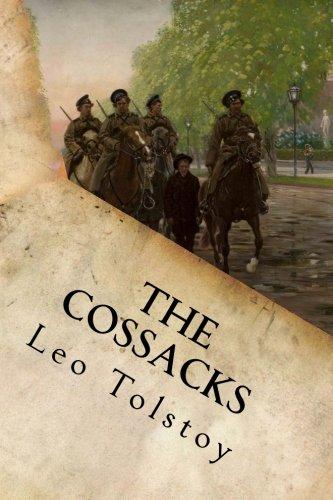 9781535299404: The Cossacks