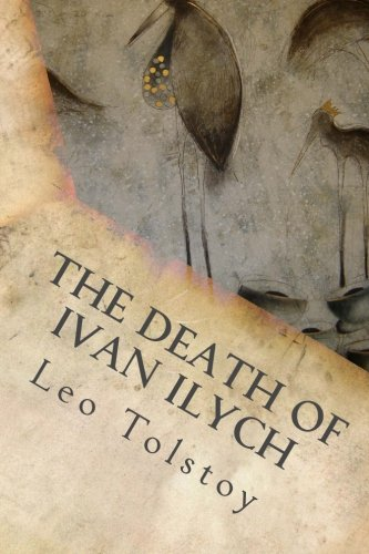 ivan ilych Written by leo tolstoy, narrated by simon prebble download the app and start listening to the death of ivan ilyich today - free with a 30 day trial keep your audiobook forever, even if you.