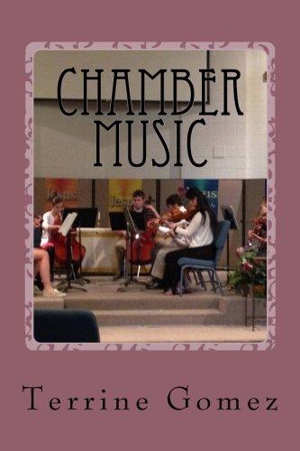 9781535300742: Chamber Music
