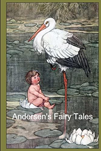 9781535303880: Andersen's Fairy Tales (Large Print)