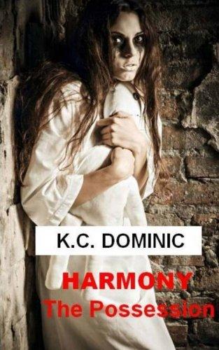 9781535304498: HARMONY The Possession